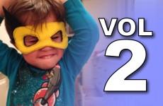 Action Movie Kid – Volume 2
